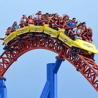 Roller Coaster Rides HFGS11--Hotfun Amusement rides thumbnail image