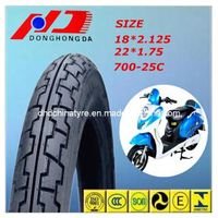 CE Certificate Hot Sale 14*2.215 Electric Bicycle Tyre
