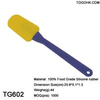 Silicone Cooking Utensils Silicon Spatulas