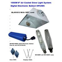 grow light kit,GL-R1013 KIT
