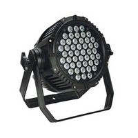 Outdoor 54x3W LED Par Light Waterproof dj party event