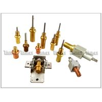 Auto air condition valve