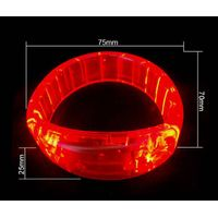 LED Wristband Bracelet:AN-027