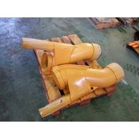 Concrete pump spare parts for all pump cars