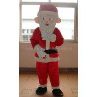 Santa Claus costume Christmas thumbnail image