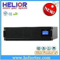 "Network cabinet 0.9 power factor 19"" rackmount online UPS (STRONG 1-20KVA)"