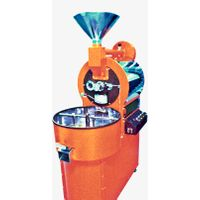 GAS COFFEE ROASTER ( 7 kg / batch )