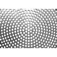 metal perforated sheet best supplier in China thumbnail image