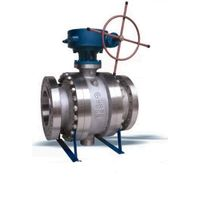 3PC Forged Steel Ball Valves thumbnail image