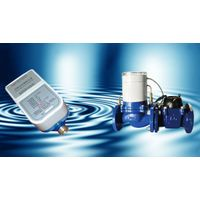 Wireless Remote Valve Control Water Meter- ZSL-YC-WXFK