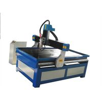light and economic marble and stone engraving machine thumbnail image