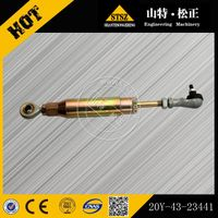 sell excavator PC200-7 fuel control spring assy 20Y-43-23441(Email:bj-012#stszcm.com)