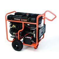 Generac GP15000E 15000W/22500W Generator Electric Start thumbnail image