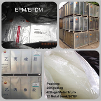 J0050 EPR polymers viscosity index improver / oil additive