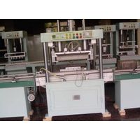 XQD-900C Fully Automatic Heat Sealing Machine