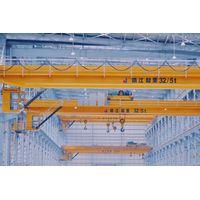 Overhead Crane Bridge Crane Double Girder Top Running Overhead Crane (20~300t) thumbnail image