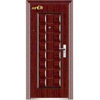Steel Door PLT-005