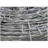 Barbed Wire razor wire security fence wire thumbnail image