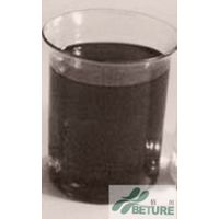 Crude fish oil