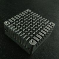 Precision Electronics Hardware Machining With Advanced Cnc thumbnail image