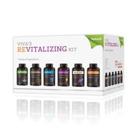 Viva's Revitalizing kit