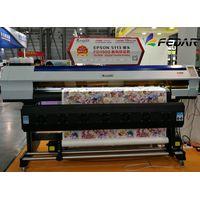 Sublimation Textile Printer--Fedar Printer1900 thumbnail image