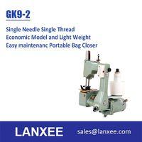 Lanxee GK9-2 single needle economic portable bag closer thumbnail image