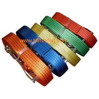 Cargo strap,Ratchet tie down,Cargo lashing in high quality