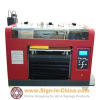 A3+ LED UV Flatbed Printer