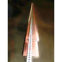 Super-Long Tungsten Copper Rod