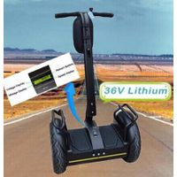 Self Balanced electric scooter for Kids Adult Touring Cart City Mode scooter