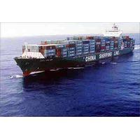 Undertake service of sea transportation and air transportation thumbnail image