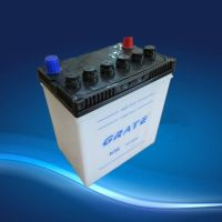 Dry Charge Battery
