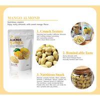 Mango Almond