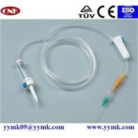 ENK intravenous administration infusion set lock tip with hypodermic needle 150cm 20drops
