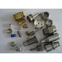 electronic components production machinery