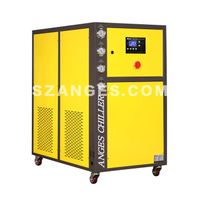 environment-friendly chiller HBC-06