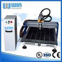 WW6090A Desktop CNC Router
