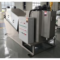 High-Effect Sludge Dewatering Machine [FREE SHIPPING] [Water Treatment, Waste Plants] thumbnail image