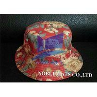 Fabric Bucket Hats