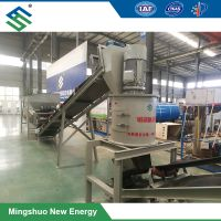 Organic Fertilizer Production Line for Manure Treatment thumbnail image