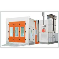 Best Selling paint spray booth