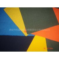 93% meta-aramid 5% para-aramid 2% antistatic fabric