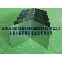 Molybdenum Sheet Bended Parts