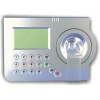 Fingerprint Time & Attendance System