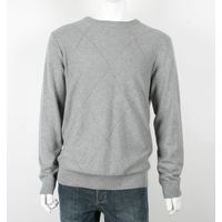 Wholesale Fall Knit Pullover Cotton Sweaters thumbnail image