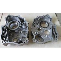 MotorParts Engine Crankcase CG150