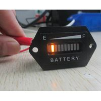 RL-BI001 LED Battery Indicator 12&24V,24V,36V,48V,72V