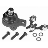BALL JOINT TIE ROD END STABILIZER IDLER ARM FOR TOYOTA NISSAN MITSUBISHI VW BENZ BMW PEUGEOT OPEL VO thumbnail image