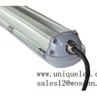 AL industrial led light ip65 brightness intelligent tri-proof emergency